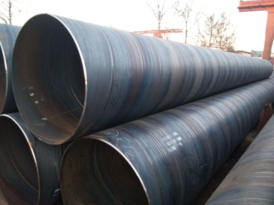 DN1000螺旋缝钢管多少钱一米