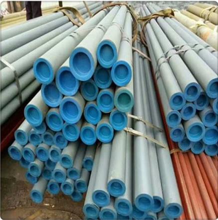 泸州酸洗钝化脱脂钢管多少钱一吨