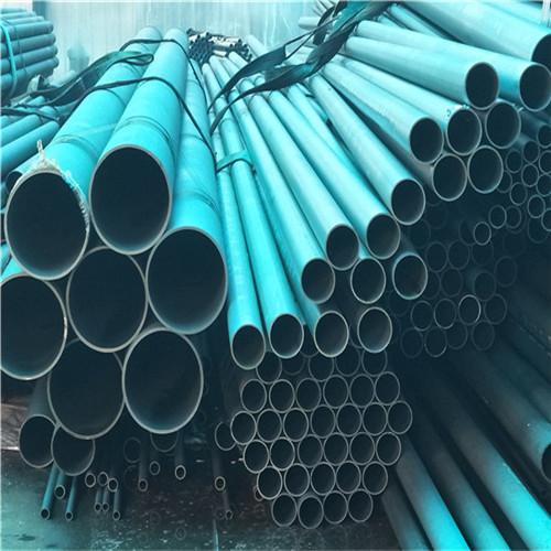 铁岭制冷用酸洗钝化无缝钢管多少钱一吨