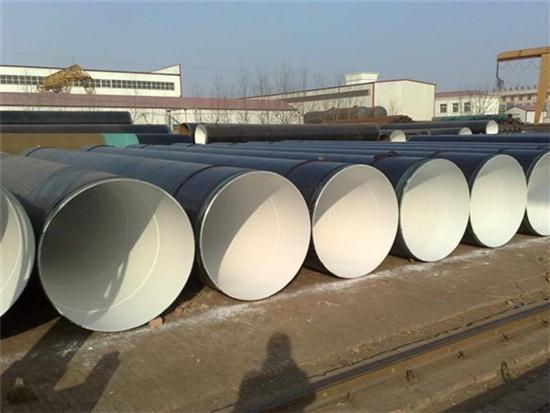 专业排水用焊接钢管检尺价格