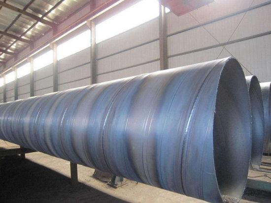 生产销售:外径1620螺旋钢管防腐怎么联系厂家(常德)