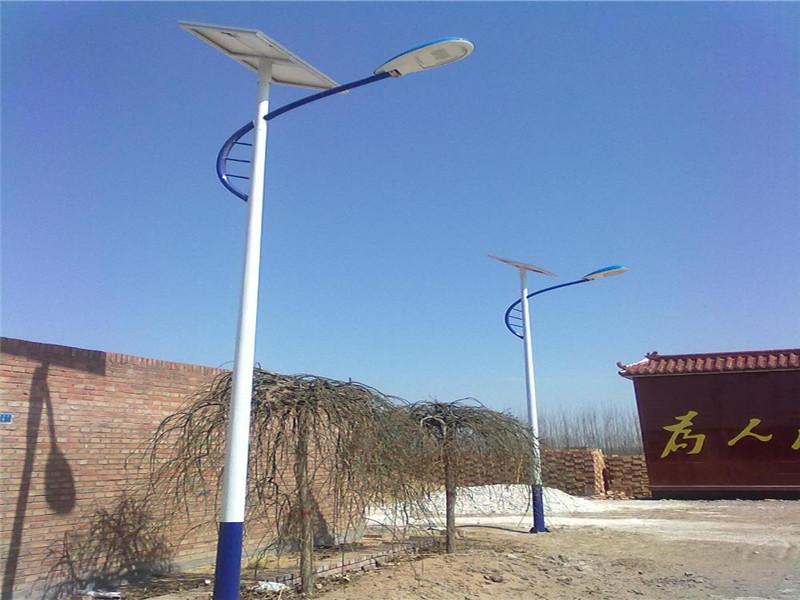 芦山路灯安装/太阳能路灯维修