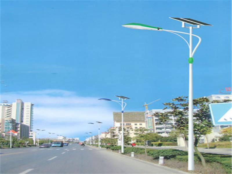 吉水太阳能路灯安装价格厂家电话