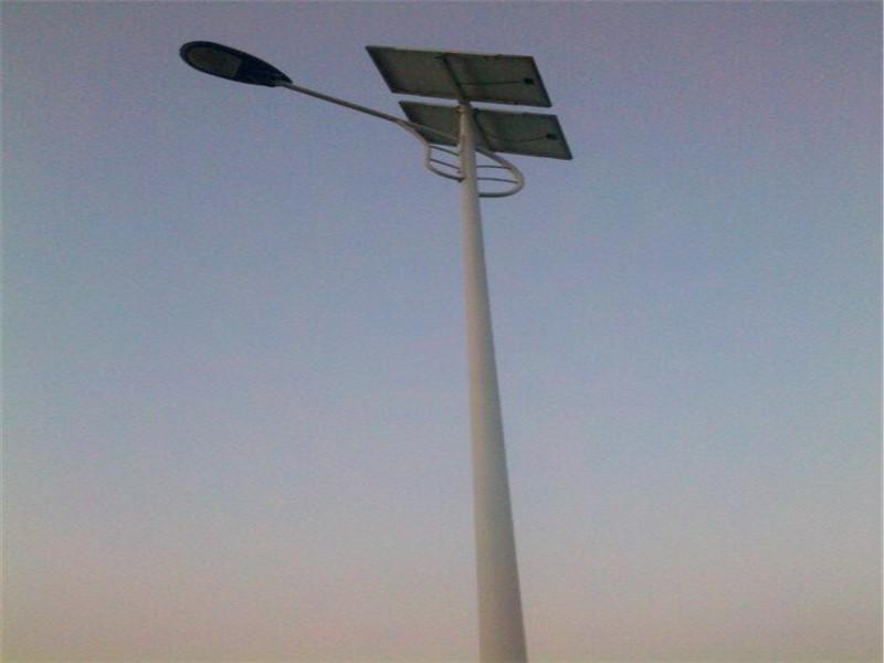 巫山安装太阳能路灯厂家电话