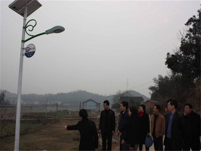 沈丘安装太阳能路灯厂家电话