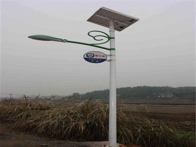 宿松安装太阳能路灯当地经销商电话