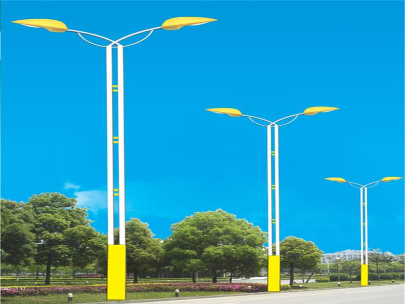 和田市路灯销售/太阳能路灯安装