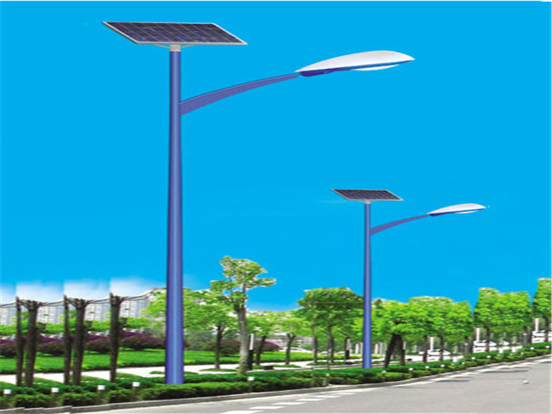 西乡塘路灯价格/太阳能路灯安装