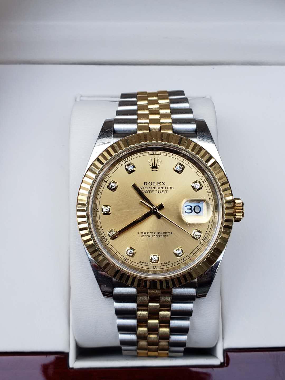 唐山正规手表回收-价格查询