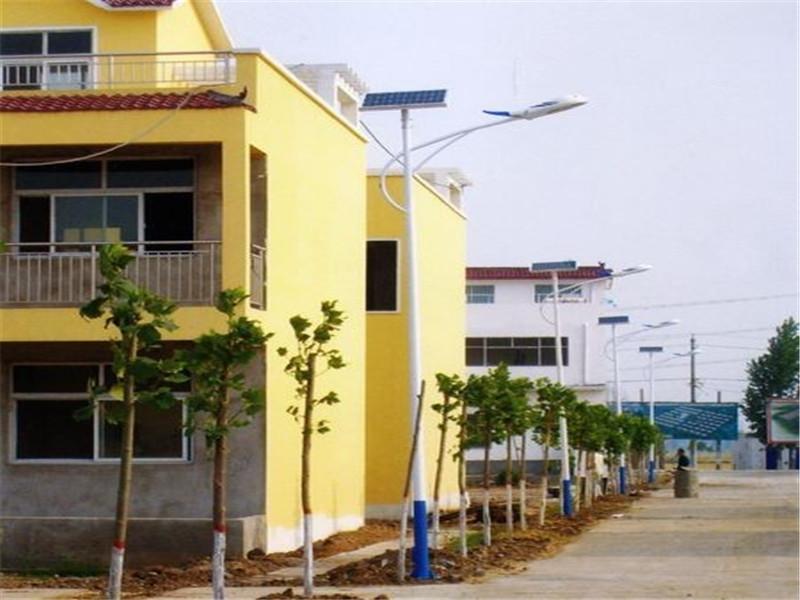 民和安装太阳能路灯当地经销商电话