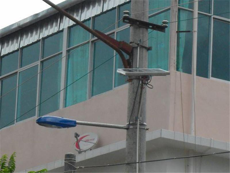 镇康太阳能路灯安装价格厂家电话