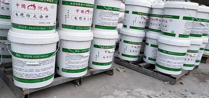 辽宁大连室外超薄型防火涂料高品质高质量