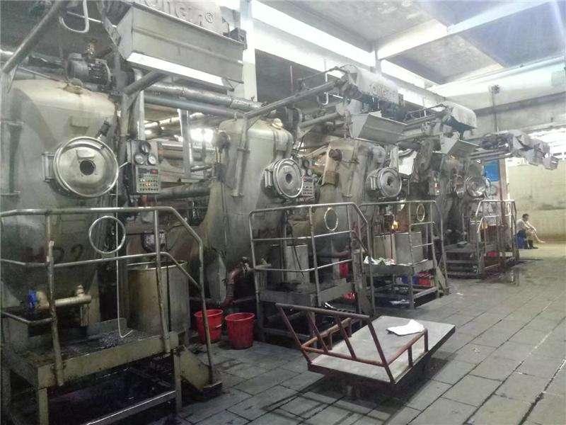东莞高埗各种回收数控机床公司一览表