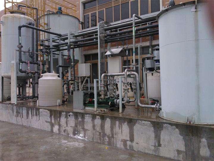 佛山三水各种制药厂旧设备回收拆除公司