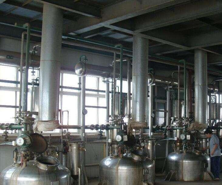 中山三角镇回收工厂报废机械设备公司