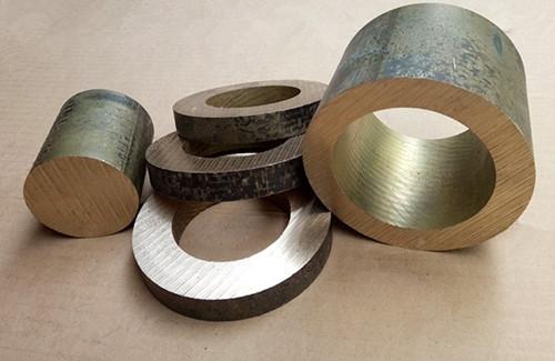 湖北省易切削C65500硅青铜板材质报告