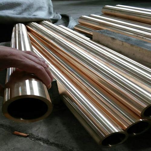 咸宁市抗疲劳C63000铝青铜管可送货上门