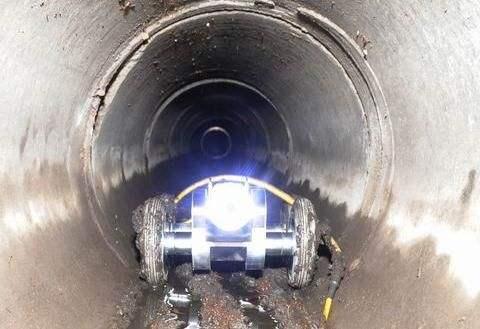 热塑成型管道修复-光固化排水管道修复【管道清淤】