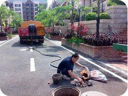 上海永丰街道淤泥清理价格便宜