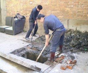 吴淞街道排污管道清洗-怎么收费