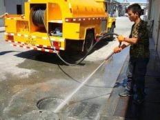 南码头路街道雨水管道清洗24小时上门