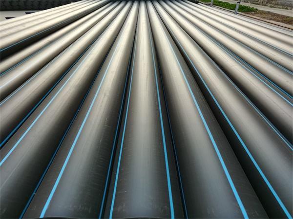 石家庄井陉大口径PE给水管/附近PE管材好品质厂商