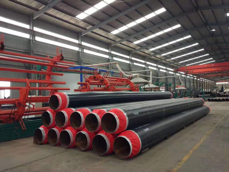 湖市集中供暖保温管专业生产厂家