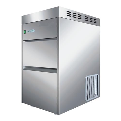 西安未央雪花牌制冰机按图设计