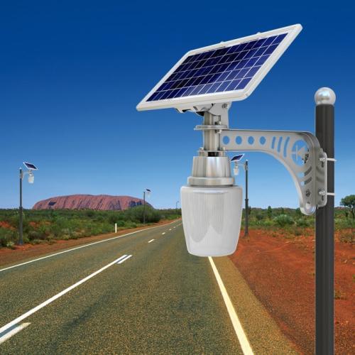 鄂州6米太阳能路灯价格一套出售厂家报价