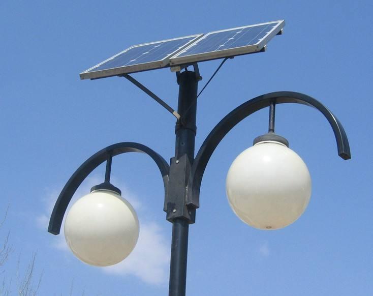 昆明市五华区太阳能路灯厂家6米7米路灯价格