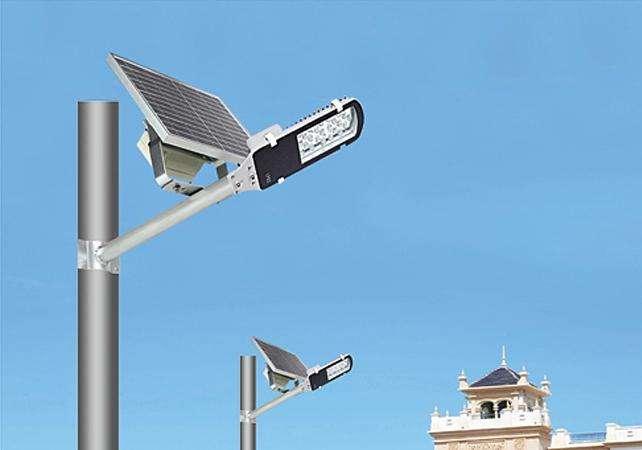 江宁区太阳能路灯厂家6米7米路灯价格