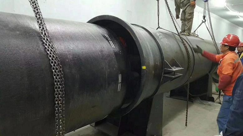 巢湖排水球墨铸铁管生产厂家