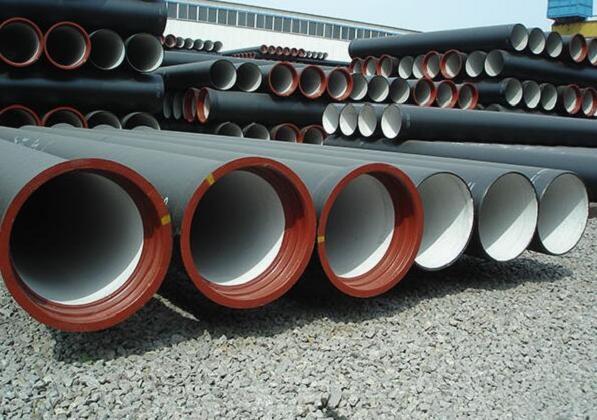 舟山DN800球墨铸铁管——DN800球墨铸铁管厂家【品种多样】