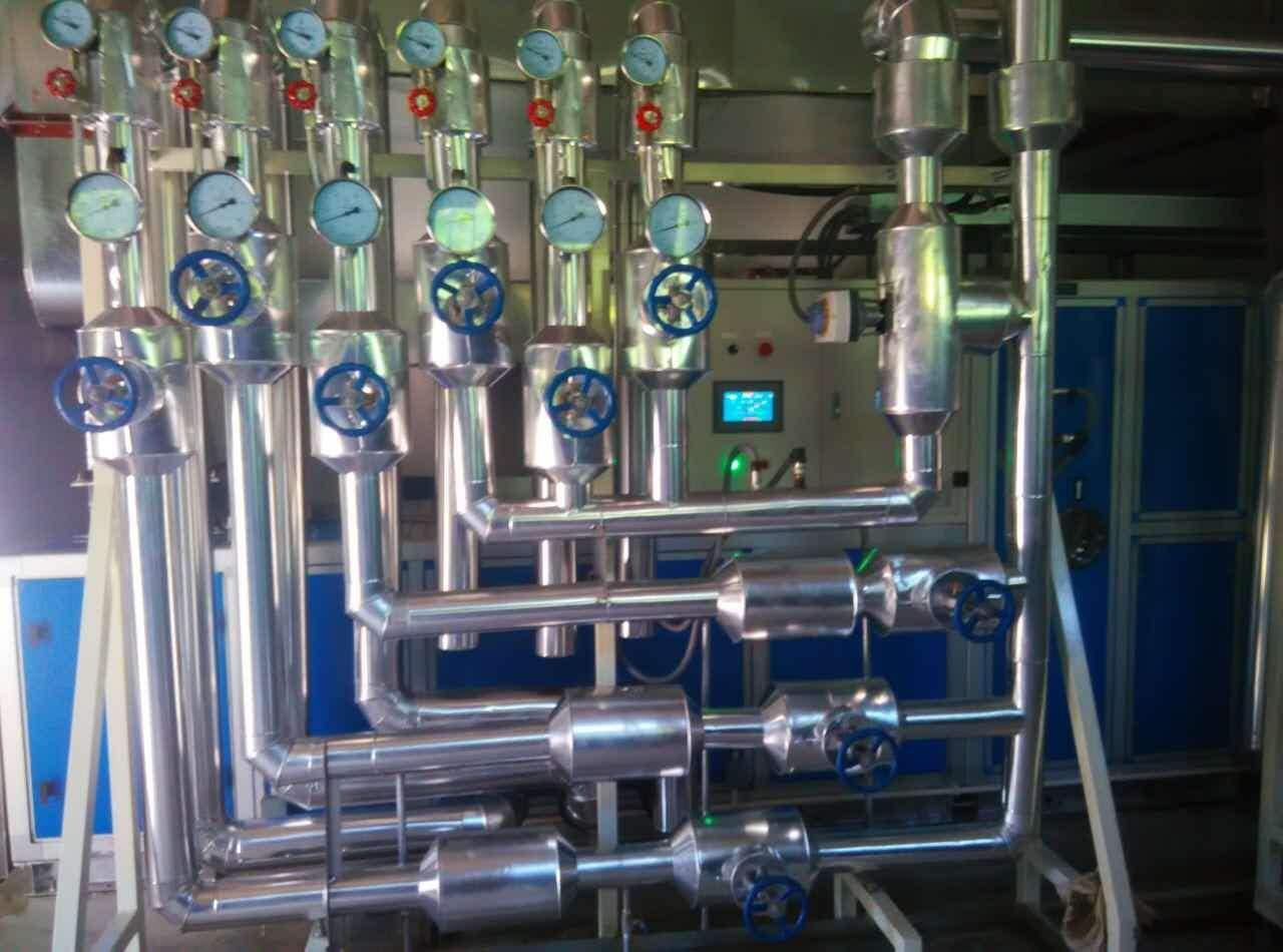 沧州东光通风管道保温施工承包价格--罐体保温安装公司