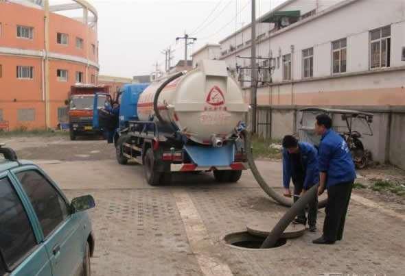 唐山丰南区清理沉淀池(抽泥浆)率高标准