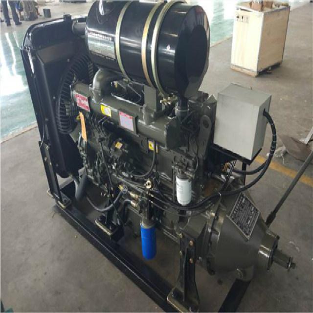同德潍柴潍坊4100 4102 4105 柴油发动机喷油泵总成
