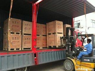南安到庆元县物流运输站2020高效