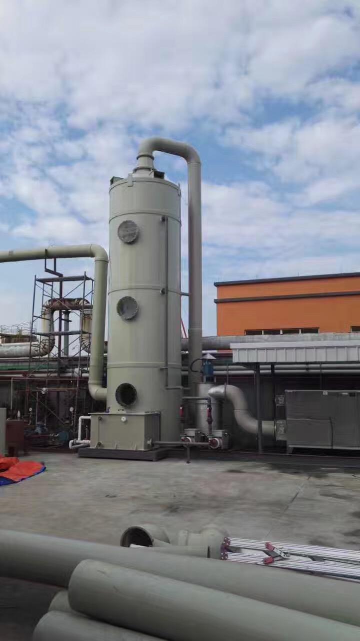 杭州卷烟厂废气处理装置厂家报价