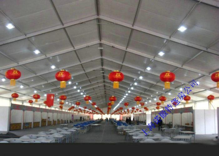 济南大篷房专业生产厂家_铝合金结构_先进加工设备