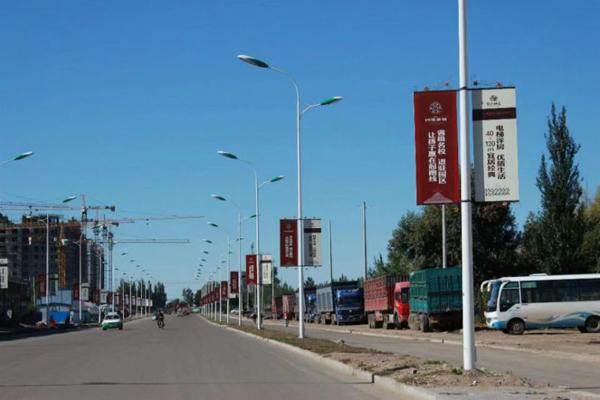 山西朔州朔城区庭院灯厂家庭院灯出厂价格整套生产供应