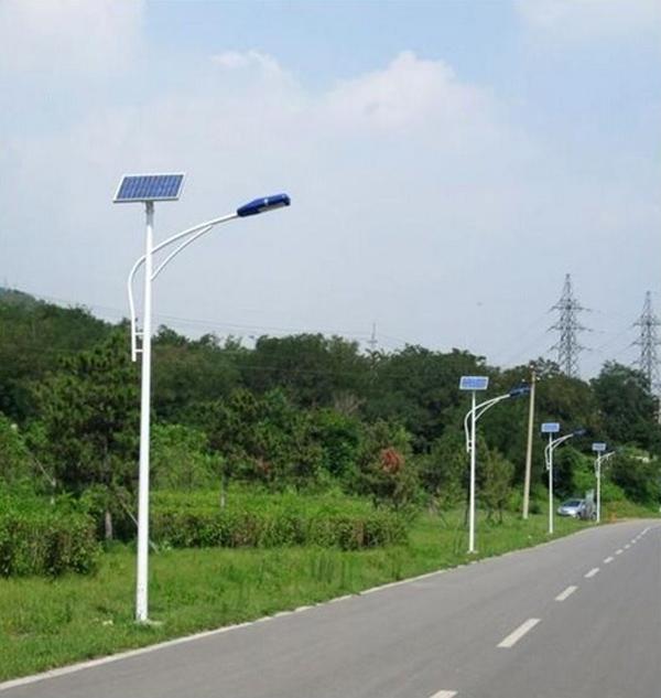 丹徒区太阳能路灯厂家6米灯杆价格多少钱