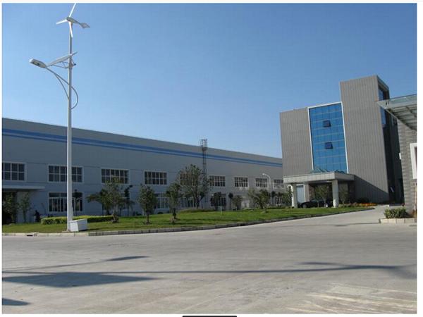 昌黎5米6米7米太阳能路灯厂家批发价格多少