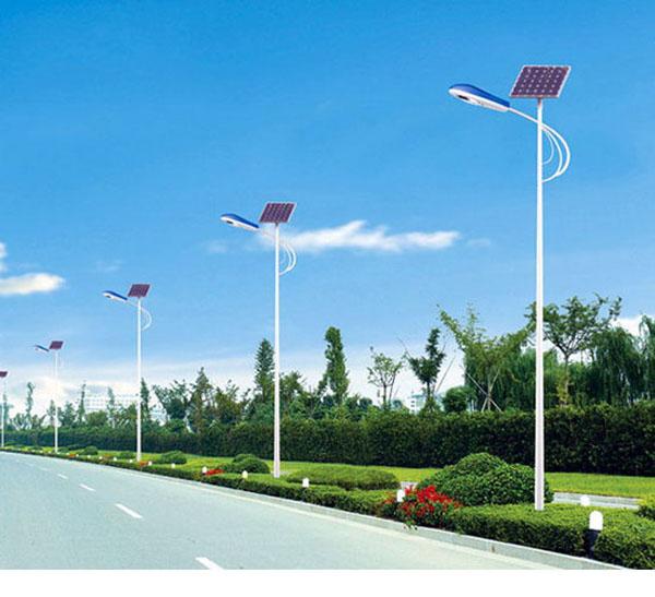 克拉玛依独山子9米12米15米灯杆价格厂家直销批发一套