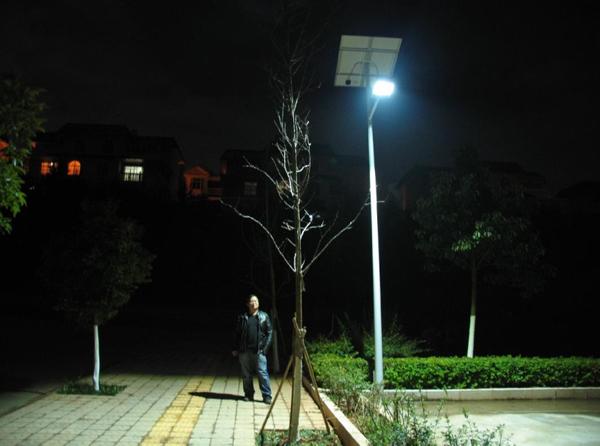汉中城固20米30米高杆灯厂家定制价格LED光源