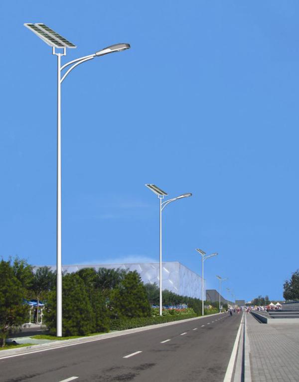 辽阳15米20米30米25米灯杆价格高杆灯厂家