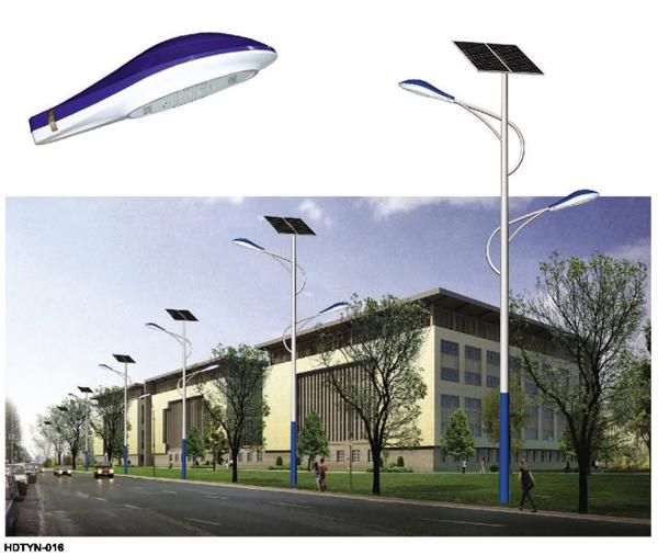 城区太阳能锂电池路灯多少钱农村led路灯报价