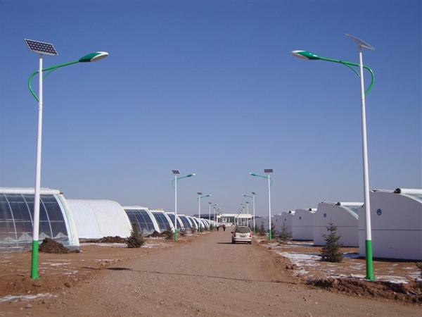 驻马店平舆LED路灯厂家价格便宜多少灯杆厂