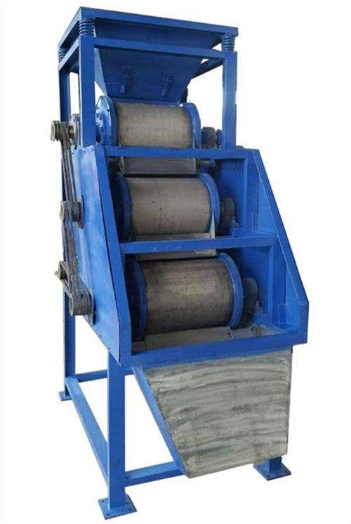 朗县带式磁选机设备规格现货供应