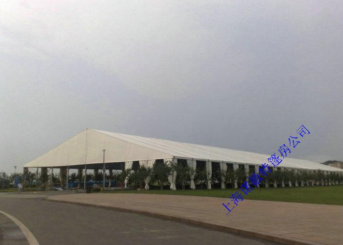 济宁户外帐篷出租公司_用于仓储,活动,展览,赛事_高端品牌-上海诺徽特篷房厂家