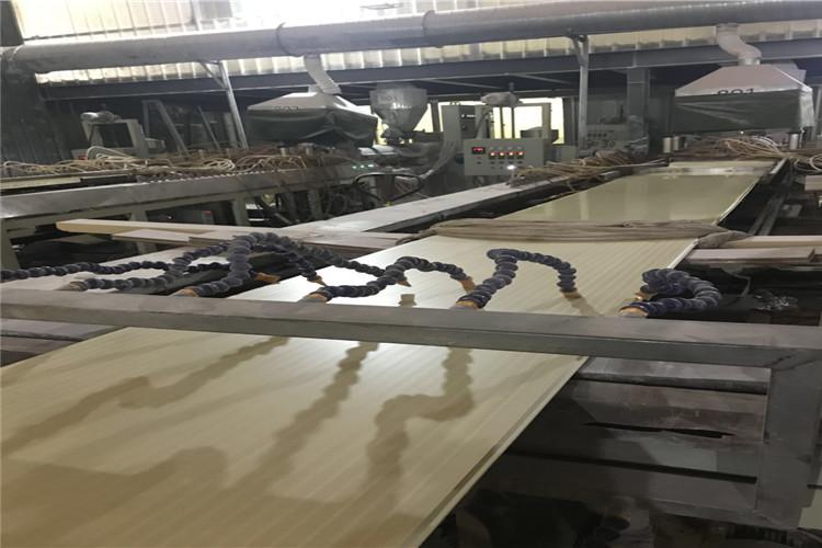 临夏环保竹木纤维集成墙面厂家的电话